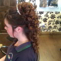 Beautiful Prom Hair